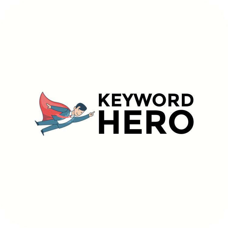 Keyword hero
