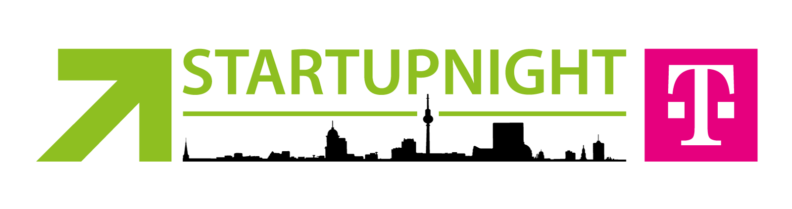 Startupnight Berlin Logo