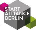 Start Alliance Logo