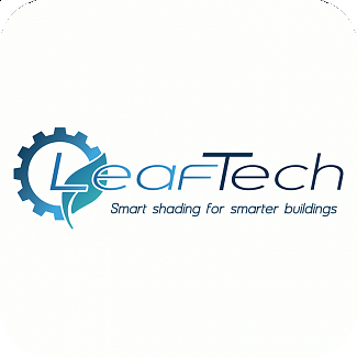 LeafTech- Smart shading for smarter buildings