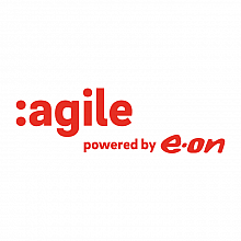 :agile powered by e.on