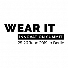Wear It Innovation Summit