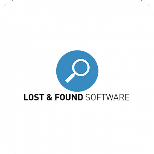Lost and Found Software