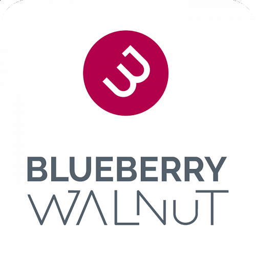 Blueberry Walnut