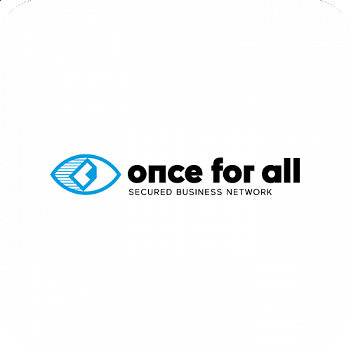 Once For All GmbH