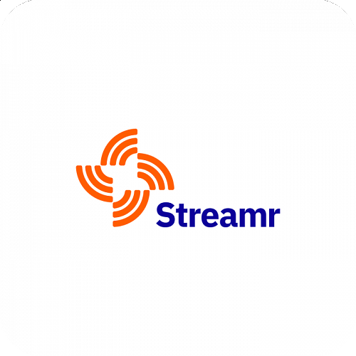 Streamr Network AG