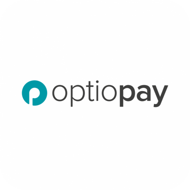 OptioPay GmbH